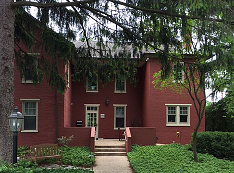 Our Location - 405 East Chocolate Avenue, Pennsylvania 17033